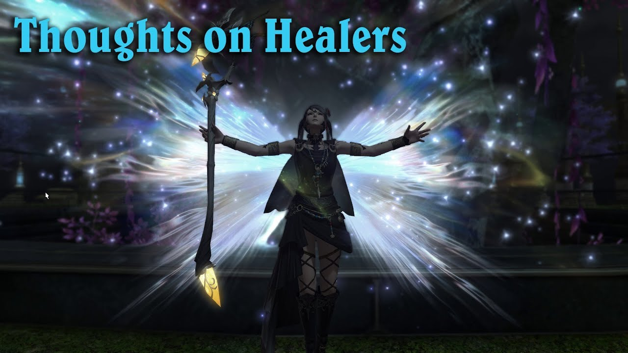 FFXIV: Shadowbringers - Tsuki's Thoughts on White Mage, Scholar, and  Astrologian