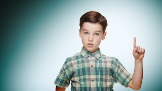 Young sheldon funny scenes | sheldon teaches georgie | sheldon runs for president