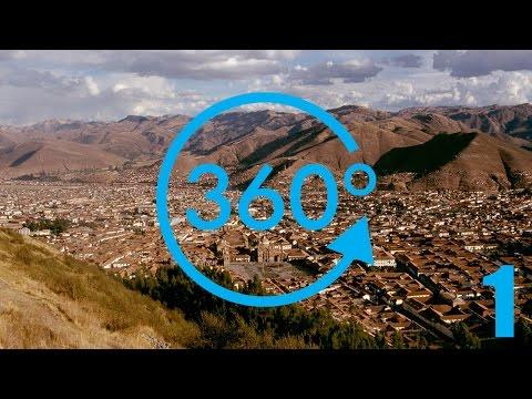 Baixar Peru 360 Presenta: Cusco en Realidad Virtual (VR) - Parte 1