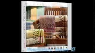 видео Купить ткань в Китае оптом: Экспорт домашнего текстиля