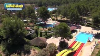 Aqualand Waterpark el arenal - Mallorca