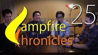 Campfire Chronicles #25 | Music