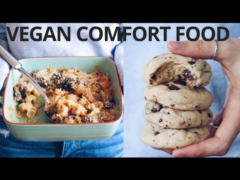 Vegan comfort food recipes youtube vegan comfort food recipes forumfinder Images