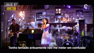 Lana Del Rey - Ride (Live at C à vous) [Legendado] Thumbnail