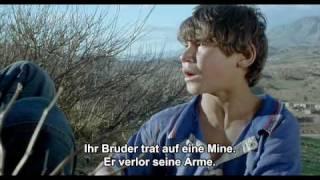 Schildkröten können fliegen Part (1/10) mit deutschen Untertiteln