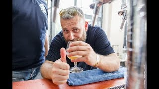 Пивовары Украины. Виктор Ващук. Pest Brewery