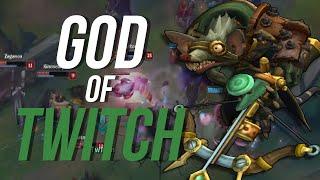 Imaqtpie - God of Twitch