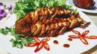 Cách Làm Thịt Xá Xíu Ngon Chuẩn Quảng Đông