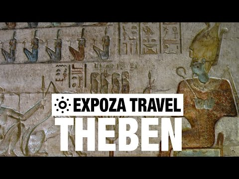 Theben Vacation Travel Video Guide