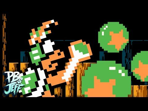 Super Mario Bros  3 Randomizer | Part 10: BALLS OF DOOM