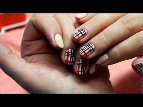 Как развивался nail art (нейл-арт): фото дизайна ногтей