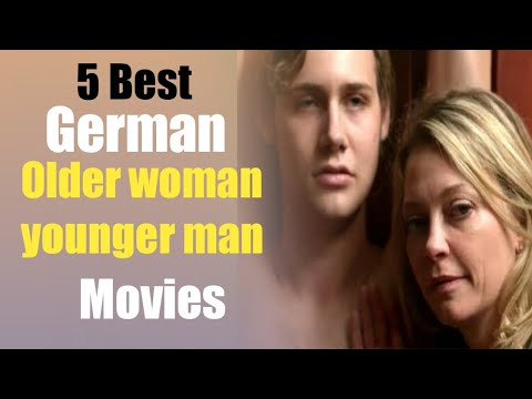 5 Older woman - younger man relationship movies 2014 #03 from YouTube · Duration:  2 minutes 53 seconds