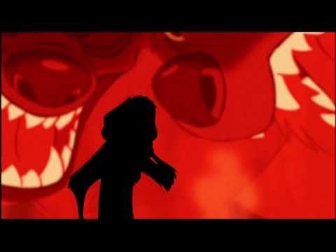 Il re leone 3 Hakuna Matata trailer ita