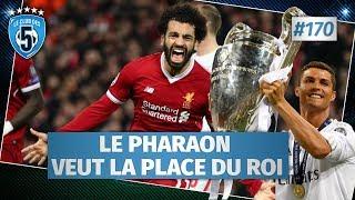 Replay #170 : Real Madrid - Liverpool : l'avant match ! - #CD5