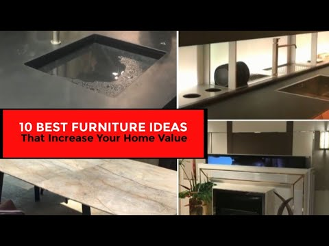 10 Best Furniture Ideas That Increase Your Home Value