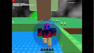 ROBLOX: Bomb strategy