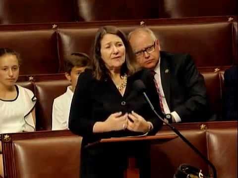 Rep. Diana DeGette Speaks on HR 2646