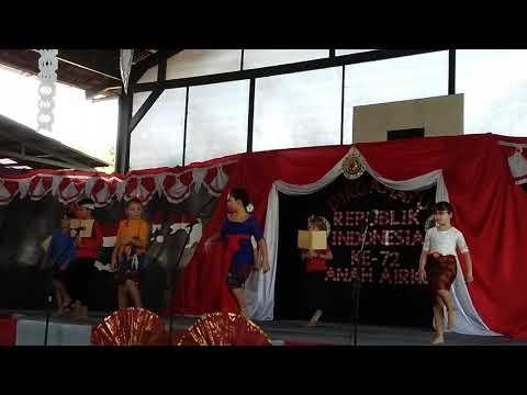 Independent days 2017 at AIS Bali