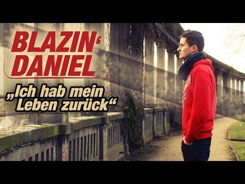 ► Ich hab MEIN LEBEN zurück ◄ Blazin'Daniel (FREE DOWNLOAD) Lyric Video