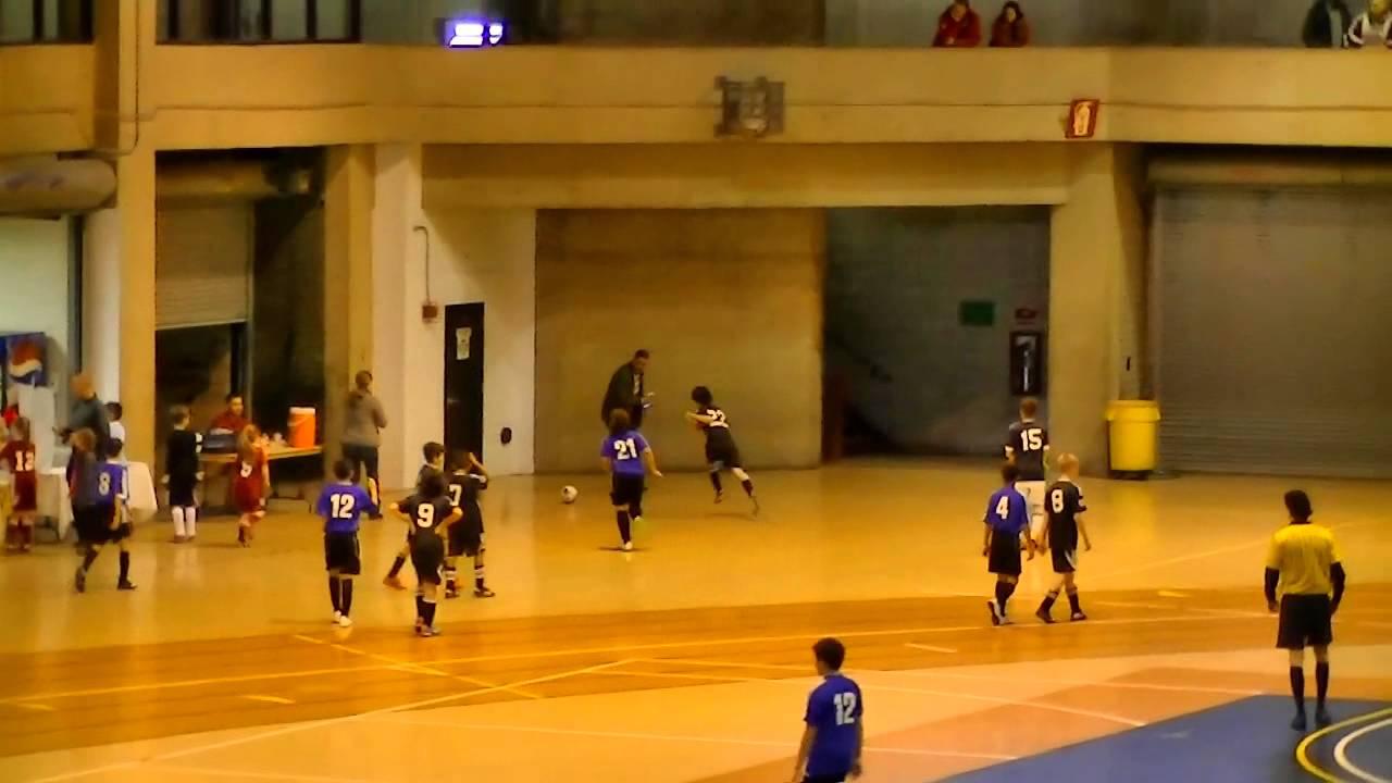 U11 White Plains Youth Soccer Academy At Rockland Cc Tourney Youtube