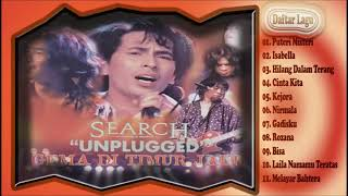 Kumpulan Lagu-Lagu Amy Search Yang Enak Didengar