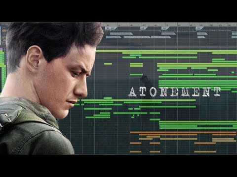 Behind the Score: Atonement