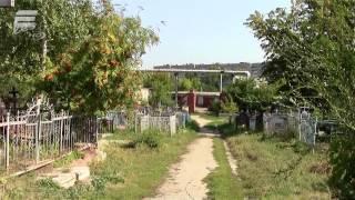 Старообрядческое кладбище Саратова. 2015 год