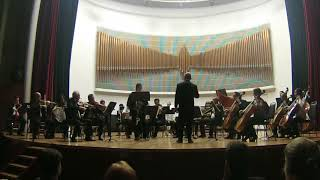 Alessandro Rolla - Concerto per Corno di Bassetto
