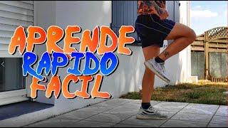 Download lagu APRENDE A BAILAR SHUFFLE FACIL Y MUY RAPIDO!