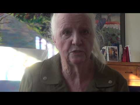 Art and Shamanism is Empowering: Thea Robertshaw