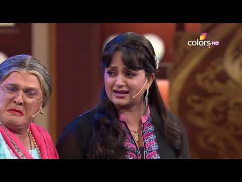 Comedy Nights with Kapil - Mallika Sherawat - 21st December 2014 - Full Episode(HD)