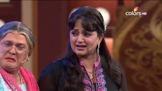 Comedy Nights with Kapil - Mallika Sherawat - 21st December 2014 - Full Episode(HD)