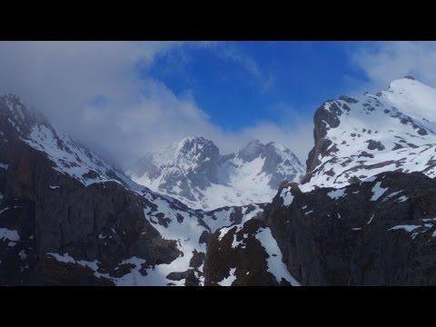 Picos de Europa en 4K