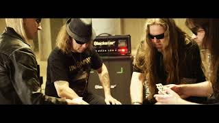 """King Company – """"Living In A Hurricane"""" (Official Music Video)"""