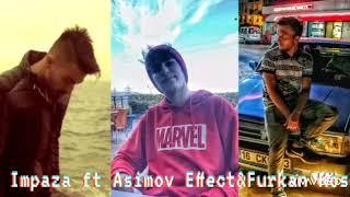 Impaza Ft. Asimov Effect&Furkan Köse - Demirtaş Ghetto
