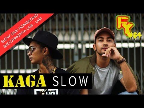 Shooting Kaga Selow ! - Forever Young 64