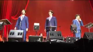 Il Volo in Ancona - O sole mio - Notte Magica Tour 2017