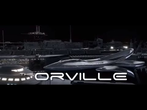 Download ORV #3: Insights on The Orville :: Character Profile - Isaac