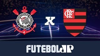 Corinthians 0 x 1 Flamengo - 15/05/19 - Copa do Brasil