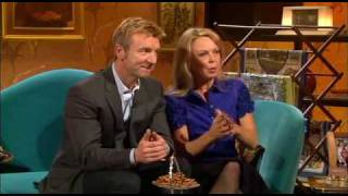 Alan Carr - Jayne Torvill and Chris Dean - Chatty Man