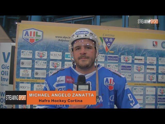 INTERVISTA A MICHAEL ANGELO ZANATTA