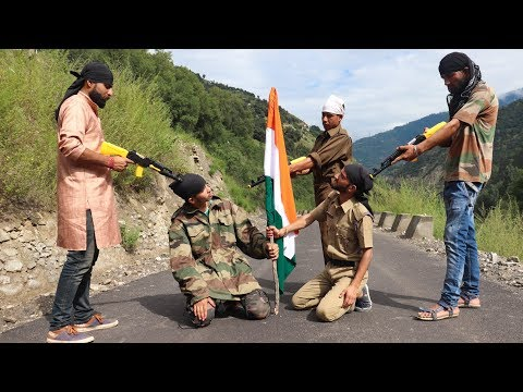 Independence Day Special video of the Day 🔥