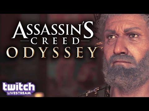 Die Könige von Sparta 🎮 ASSASSIN'S CREED: ODYSSEY #045