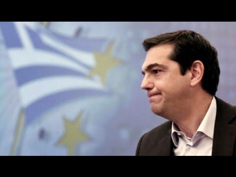 SYRIZA milletvekili adayı Mustafa Mustafa ile söyleşi