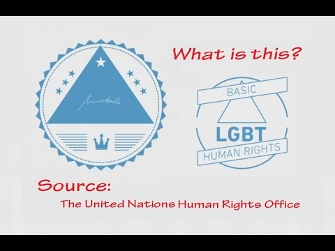 United Nations, LGBT Rights, and a New World