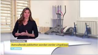 12 november 2017: ZorgKiezer.nl in RTL Nieuws over aanvullende pakketten zorgverzekering