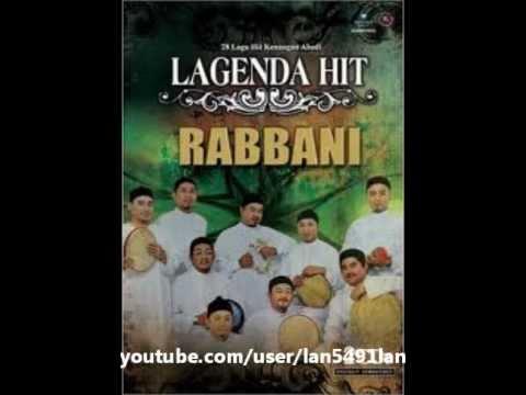 Rabbani - Apa Yang Kau Tahu (Lirik)