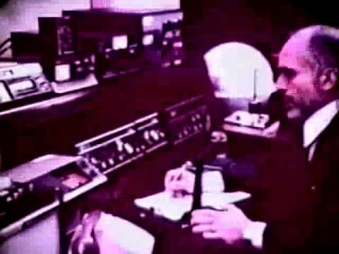 The World of Amateur Radio-Amateur Radio Vintage Film