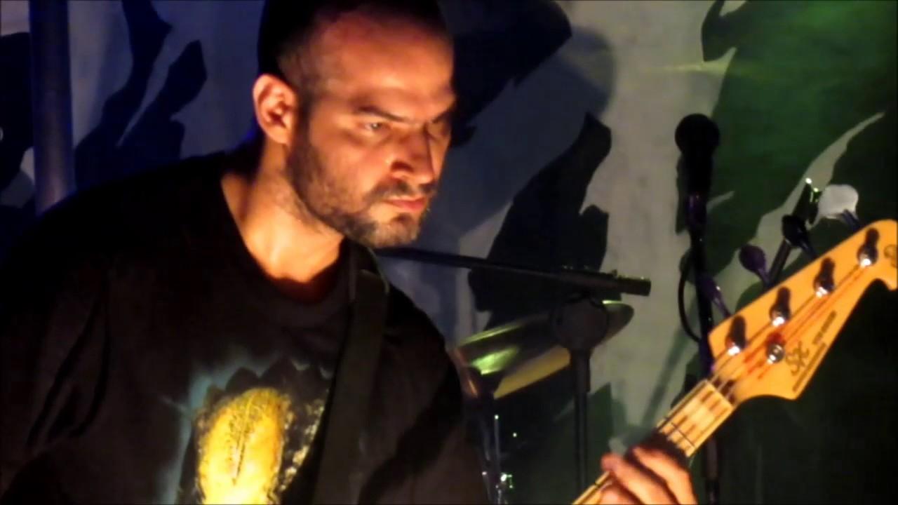 Download Broken & Boned - Rage [Live at Grito Rock 2015]