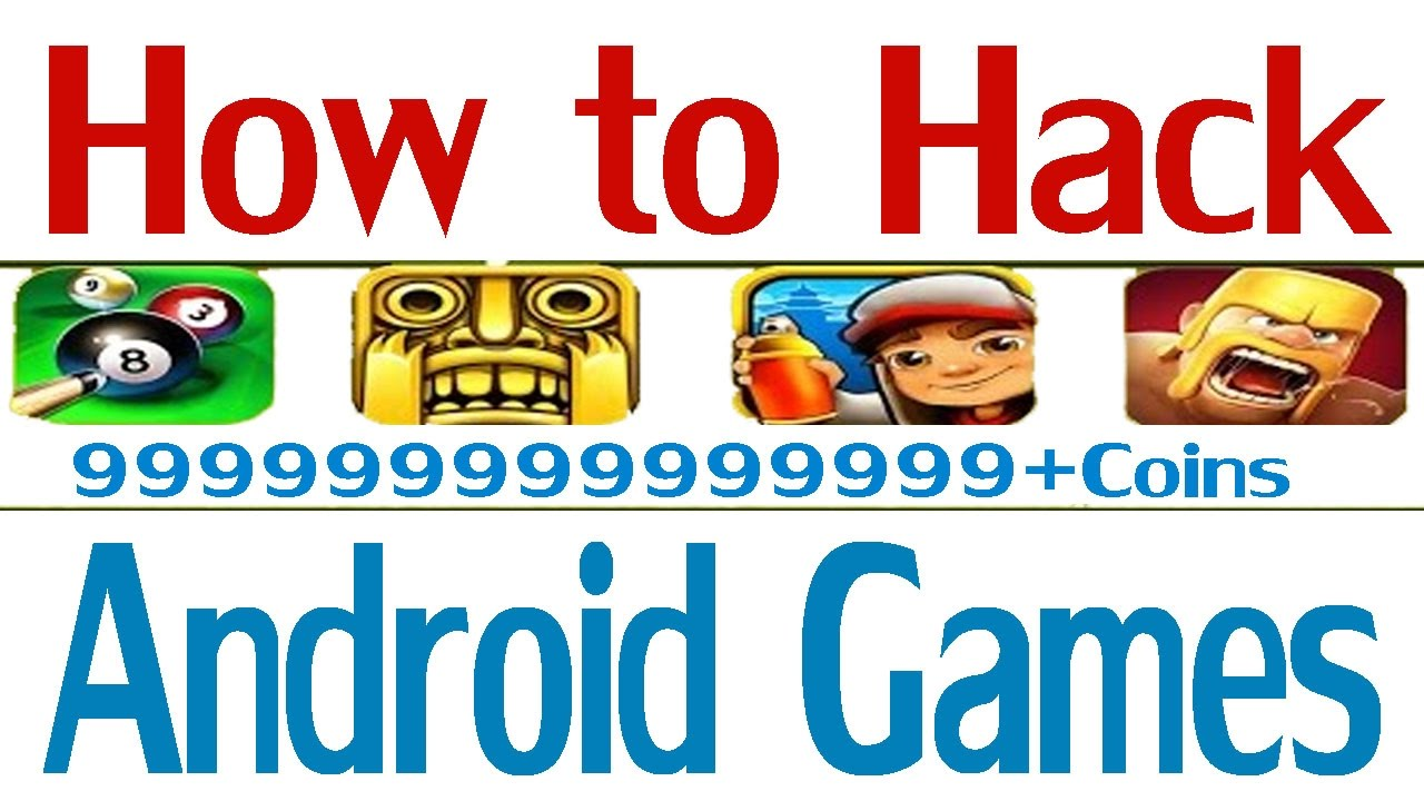 Image result for hack android games